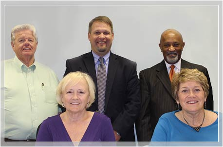 Shelby County Schools Board of Education